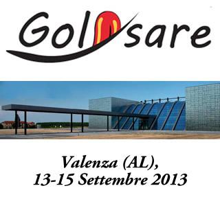 Golosare 2013