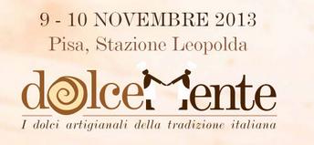 Dolcemente Pisa 2013