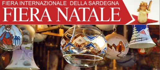 Fiera di Natale 2014 Cagliari