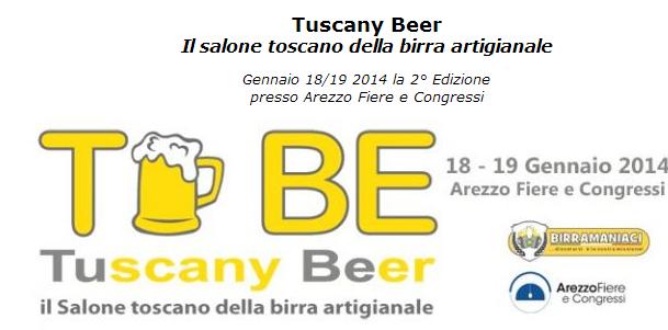 Tuscany Beer 2014