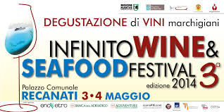 Infinito wine festival 2014