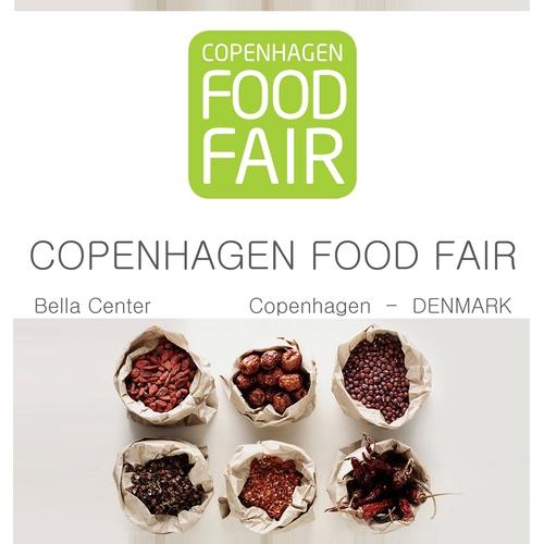 Copenhagen Food Fair 2015