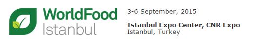 WorldFood 2015