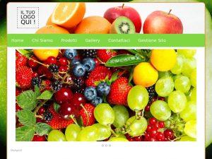 Siti web frutta e conserve