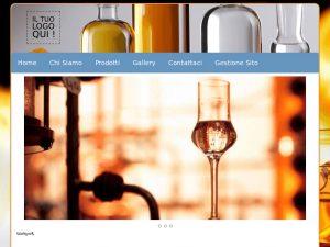 Siti web grappe e distillati