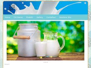 Siti web latticini