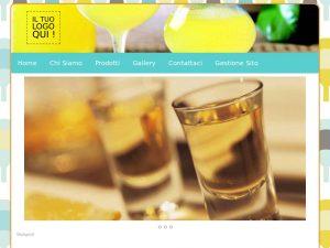 Siti web liquorifici