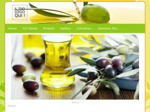 Siti web Siti web oleifici