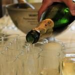 Spumante italiano VS champagne: il primo è il più apprezzato, l'altro vince per valore