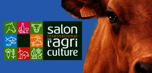 Salon International de l´Agriculture 2016