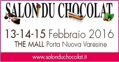 Salon du Chocolat Milano 2016