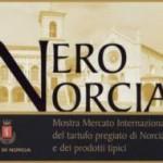 Mostra Mercato del tartufo Nero Pregiato di Norcia 2017