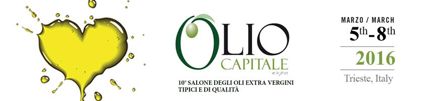 Olio Capitale 2016