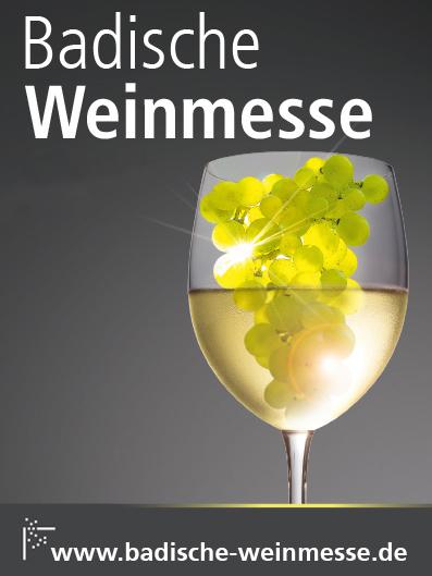 Badische Weinmesse 2017