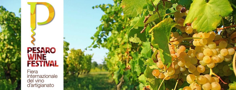 Pesaro Wine Festival 2016