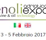 EnoliExpo Adriatica 2017