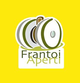 Frantoi aperti 2016