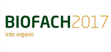 BIOFACH Norimberga 2017
