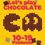 Fiera del cioccolato artigianale 2017