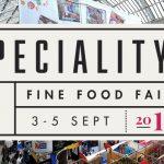 Speciality & Fine Food Fair 2017