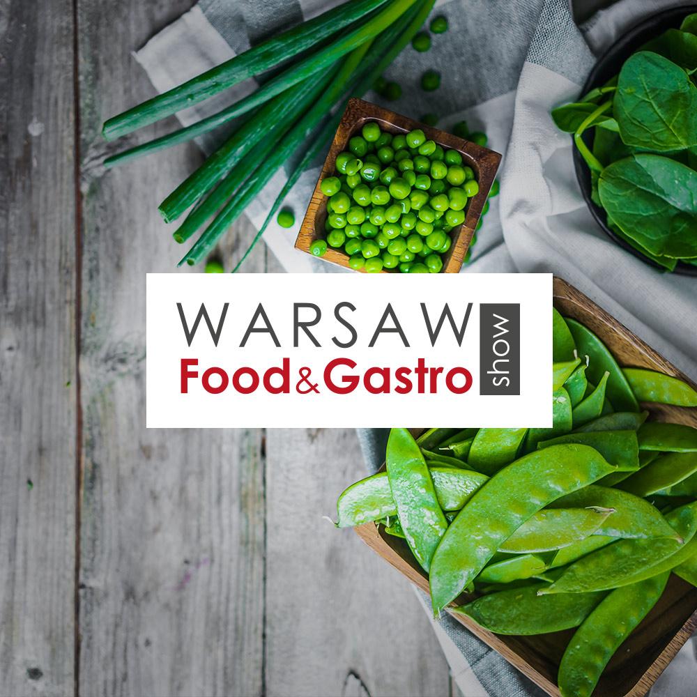 Warsaw Gastro Show 2018