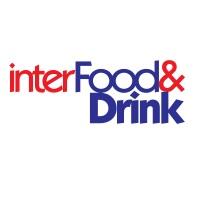 Interfood & drink 2018